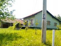 Kuća i gosp.zgrada