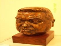 BORIS LEINER skulptura Boško Petrović