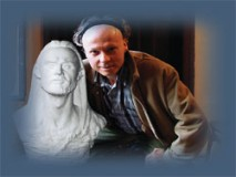 BORIS LEINER  kipar i glazbenik