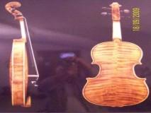 Majstorska violina Nada VLADIMIR PROSKURNJAK