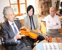 Vladimir Proskurnjak - na slici desno